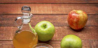 benefits about apple cider vinegar for libido
