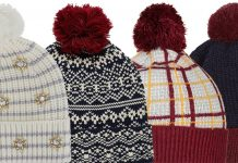The Best Hats for Winter