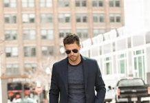How to wear blazer