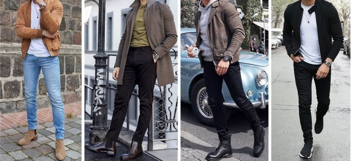 6 Ways to Upgrade Your Style