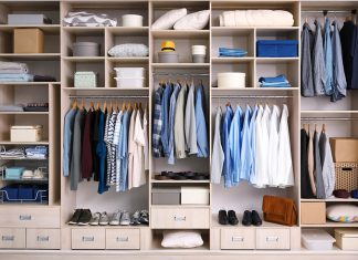 Tricks to Optimize Your Wardrobe For Less