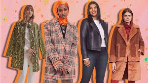 6 Best Places To Buy Womens Corduroy Jumpers & Jackets