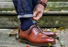 How to Choose the Right Mens Dress Socks