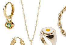 8 of Todays Trendy Jewelry