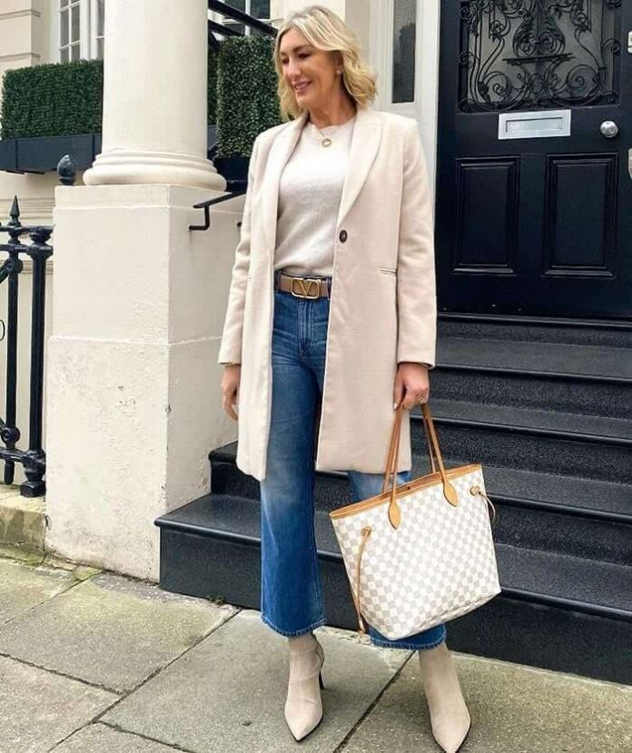 Clothing Advice & Fashion Tips for the Older Woman in Your Life