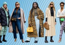 Latest Women's Fashion Trends For 2021