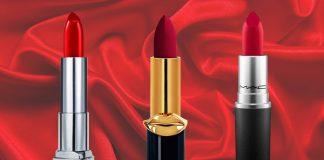 All About Lipsticks