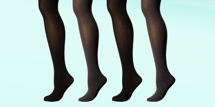 Why People Go Crazy Over Leggings