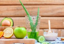 Natural and Essential Homemade Beauty Products