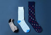 A 3-Step Guide to Choosing the Right Mens Dress Socks