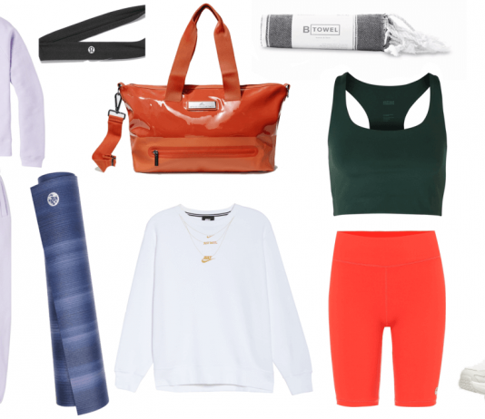 Must-Haves for Fashionistas