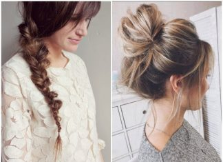 How To Hairstyle On A Good Hair Day!