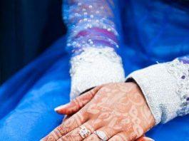 Bridal Asia: Information on Bridal Show Offs