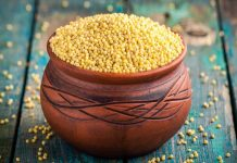 Millet For Weight Loss