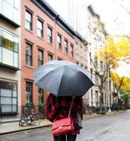 7 Rainy Day Outfits From Fashionistas To Try Out