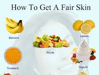 Tips on home remedies for fair and white skin