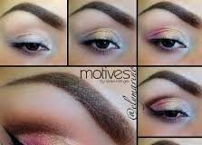 How to Apply Ombr Eyeshadow Perfectly