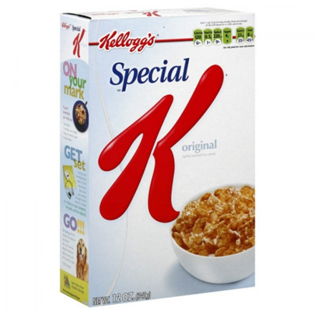 Kellogg's Special K Diet Plan: Benefits, How It Works, Side Effects