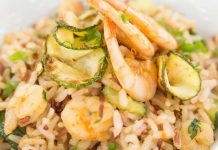 Low Calorie Lunch Recipes