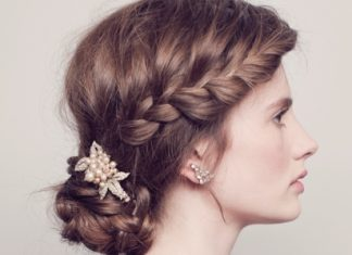 North Indian hairstyles