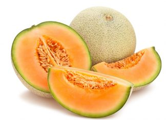 melon during pregnancy