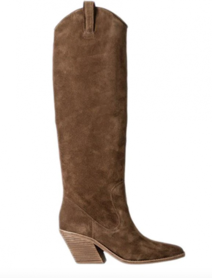 Buying Boots