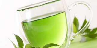 Benefits of green tea for the skin: