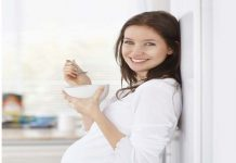 mayonnaise during pregnancy