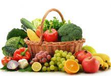 safest foods for the skin