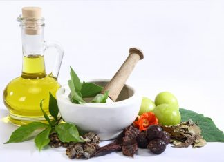Herbal Hair Care tips